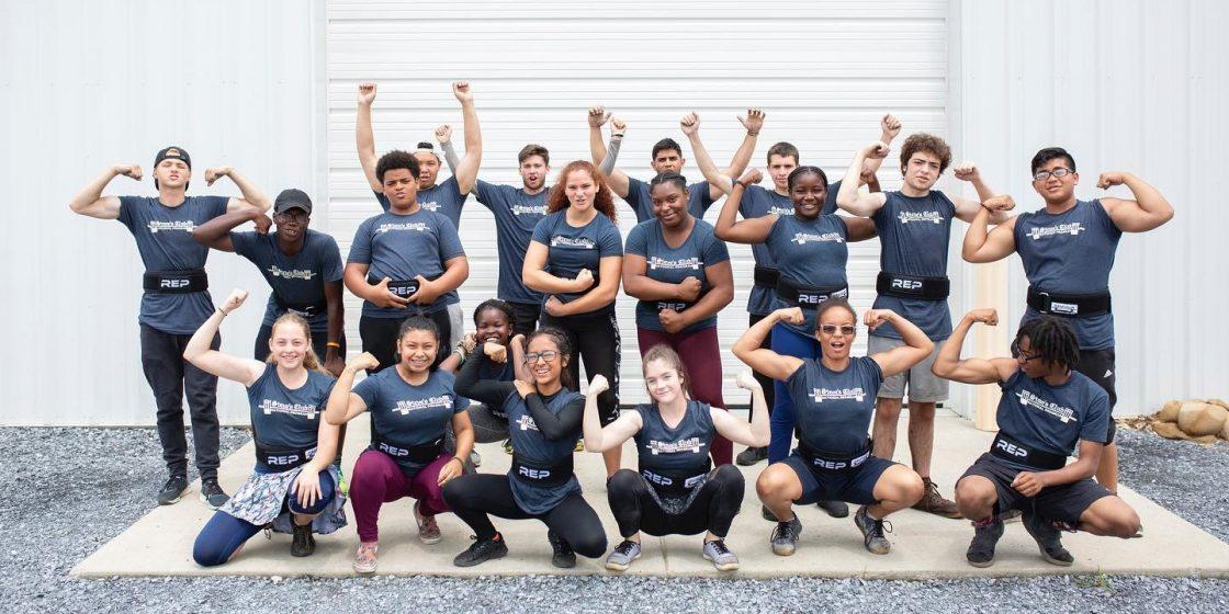Steve's Club National Program Unveils IGNITE Fundraising Workout
