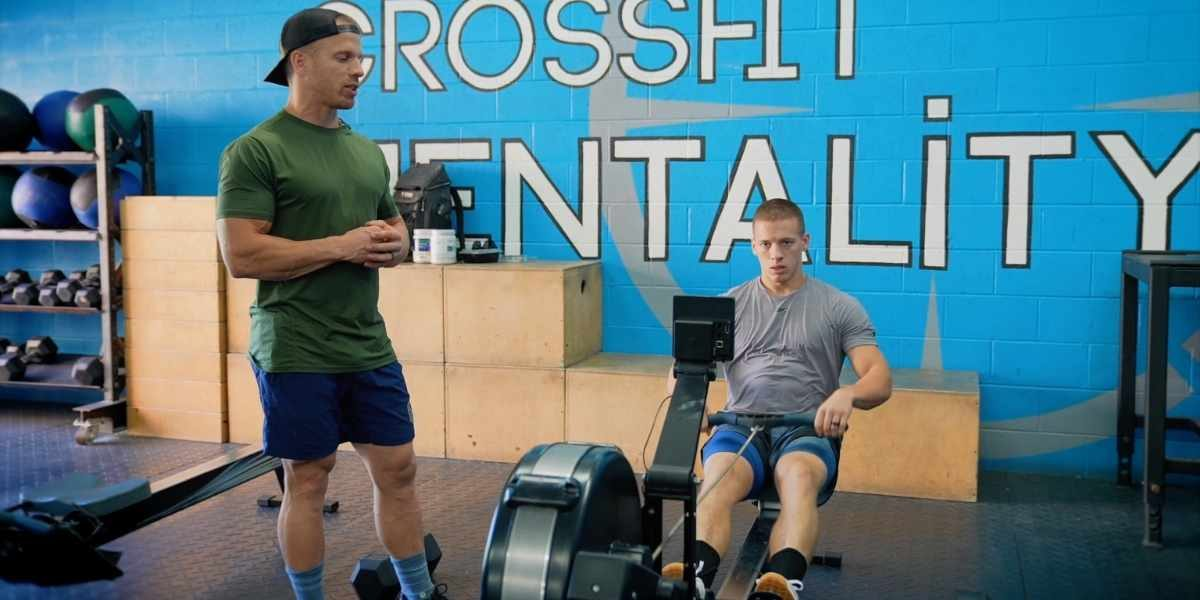 Free Rowing Masterclass with the Panchik Brothers