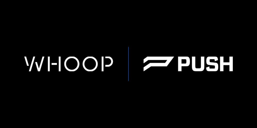 WHOOP Targets Strength Training Insight With Acquisition of PUSH