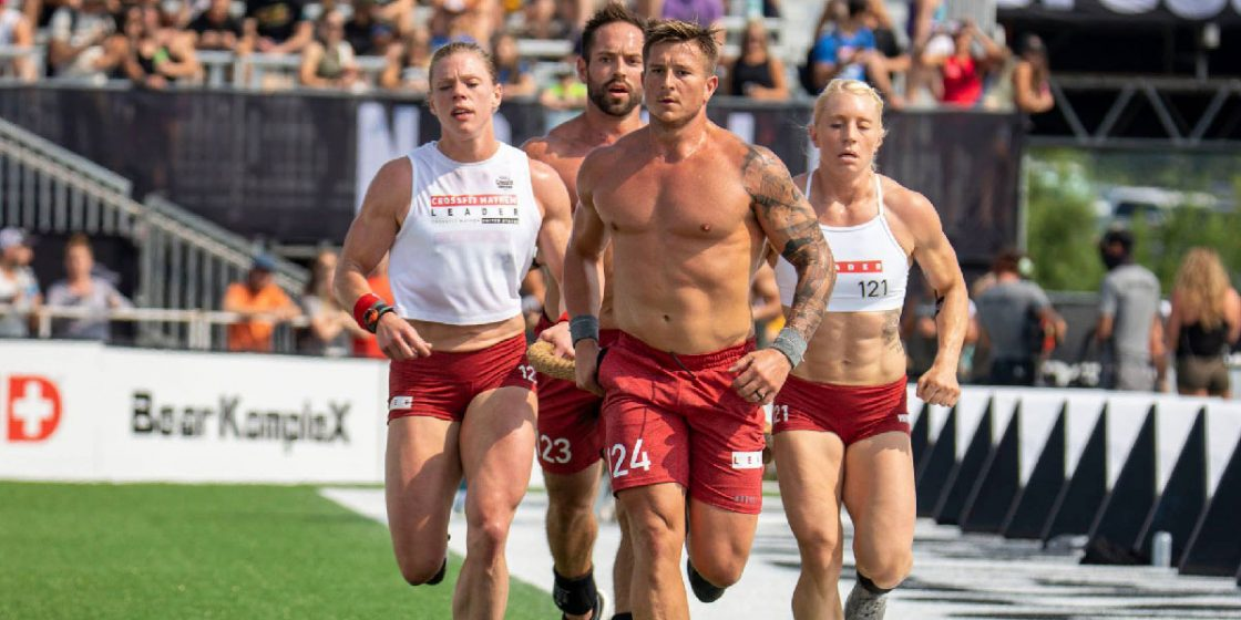 Another Banned Athlete Competes at Local Comp without Event Director's Knowledge