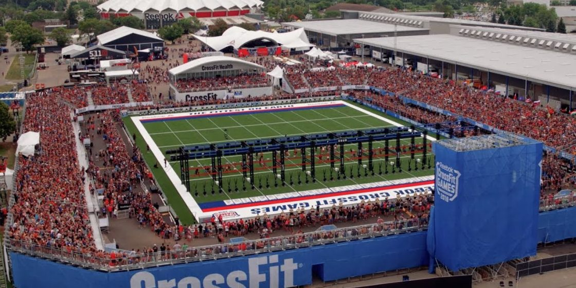 Austin, Madison, Denver in Contention to Host CrossFit Games in 2023