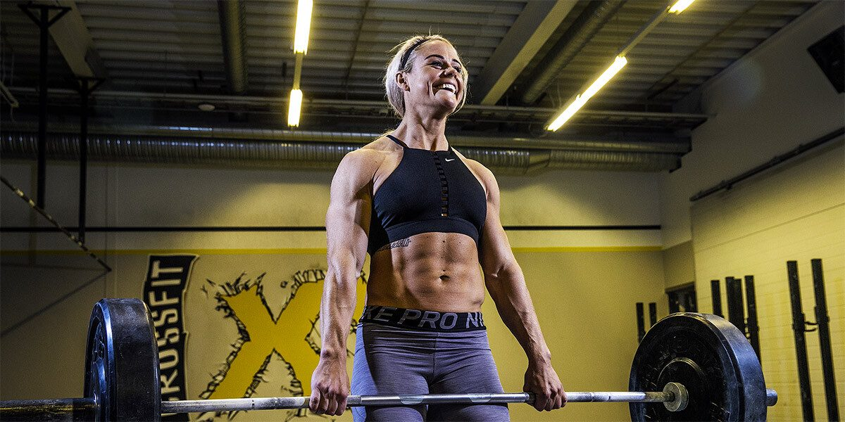 How To Eat Like a CrossFit Athlete